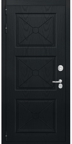Металлическая дверь Альберро