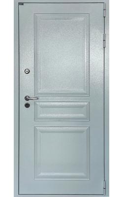 Металлическая дверь с терморазрывом Арктика-Багет