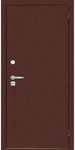 Металлическая дверь Стелла