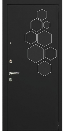 Стальная дверь Marquis