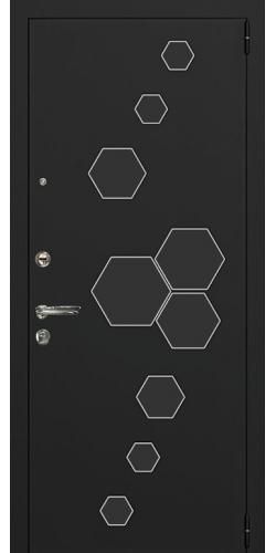 Стальная дверь Radiant