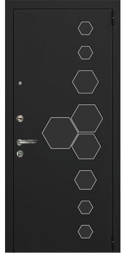 Стальная дверь Trilliant