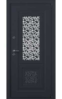 Металлическая дверь с терморазрывом Амелия-1