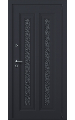 Металлическая дверь с терморазрывом Лауро-2