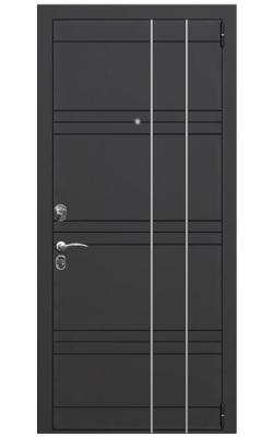 Металлическая дверь Freeline H4