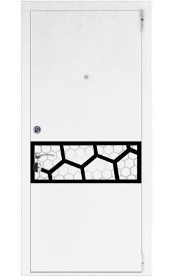 Металлические двери Орион Грани