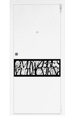 Металлические двери Орион New