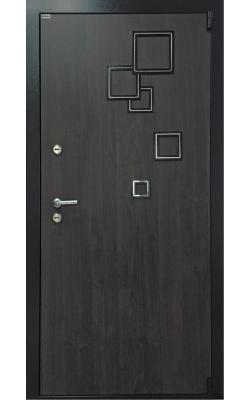 Входная дверь с терморазрывом Polaris 1