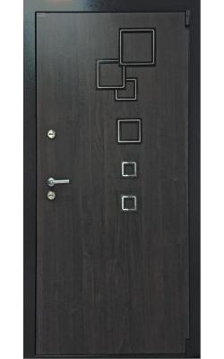 Входная дверь с терморазрывом Polaris 2