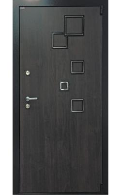 Входная дверь с терморазрывом Polaris 3