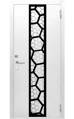 Металлическая дверь Соренто NEW