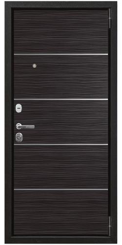 Металлическая дверь ULTRA 3D12