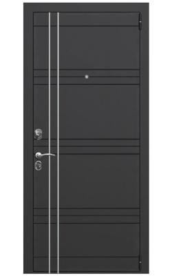 Металлическая дверь Freeline H3