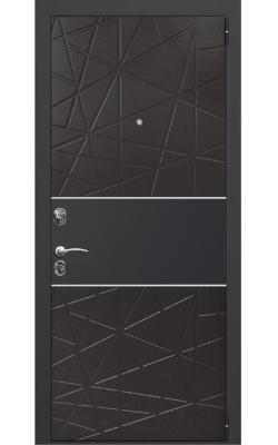 Металлическая дверь Freeline H11