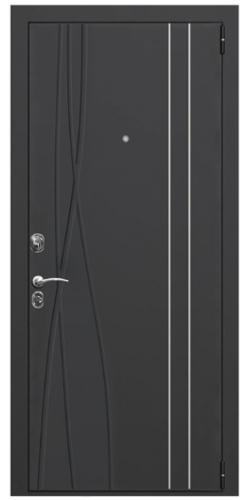 Металлическая дверь Freeline H9