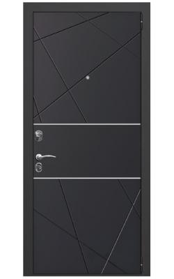 Металлическая дверь Freeline H6