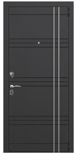 Металлическая дверь Freeline H2