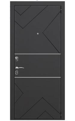 Металлическая дверь Freeline H8