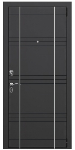Металлическая дверь Freeline H5