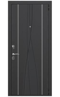 Металлическая дверь Freeline H10