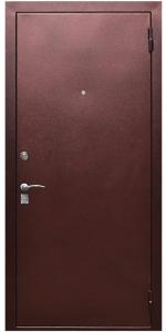 Металлическая дверь Агат+