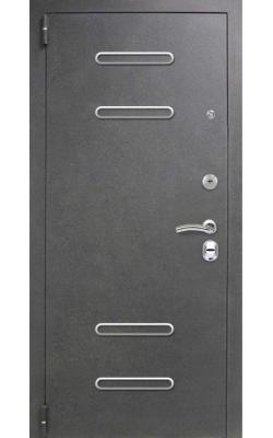 Металлическая дверь Эко-Вега