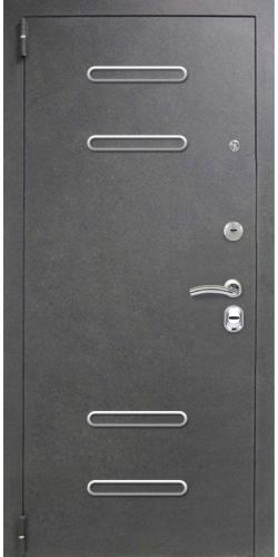Металлическая дверь Вега