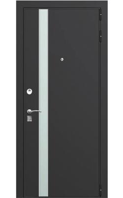 Металлическая дверь Эко-Валенсия