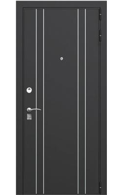 Металлическая дверь Эко-Прованс