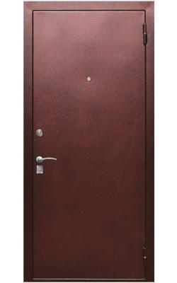 Металлическая дверь Гарант
