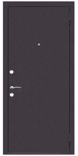 Металлическая дверь MAX-100