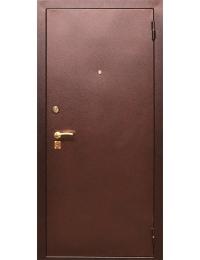 Входная дверь 1/2 Стандарт
