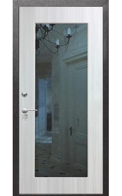 """Входная дверь Орион """"Зеркало"""""""