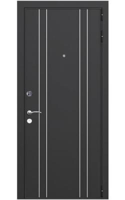 Металлическая дверь Веста-Ретро