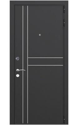 Металлическая дверь Веста-Дельта